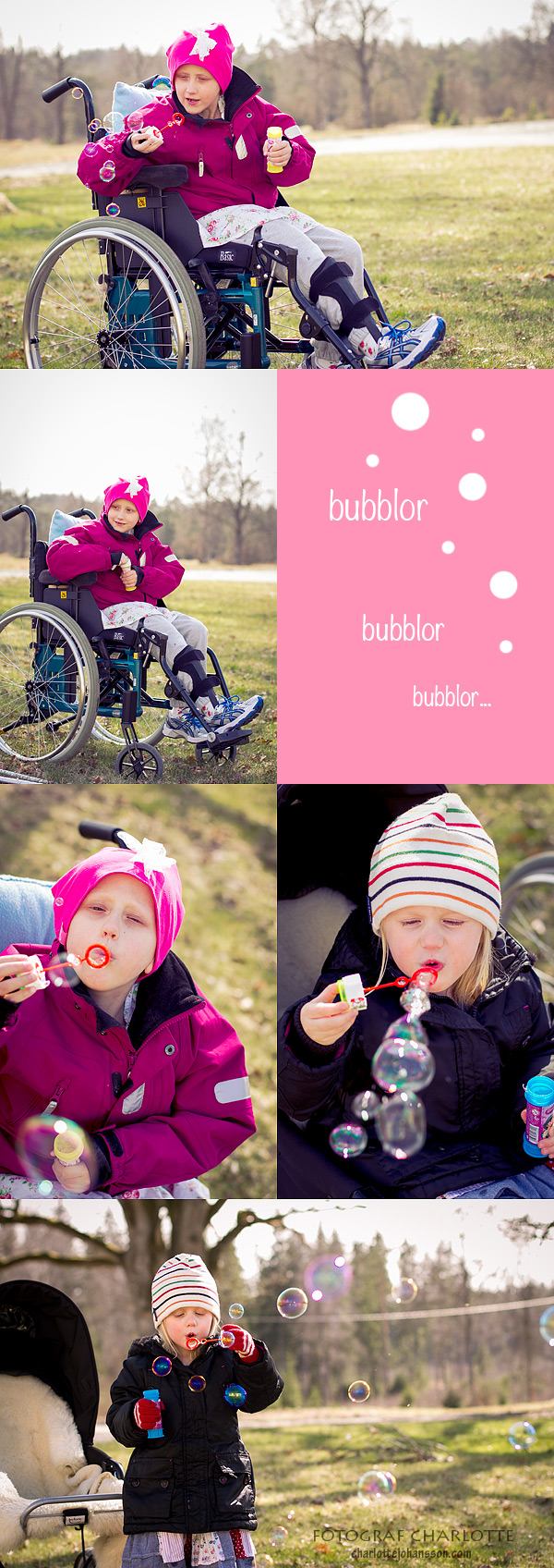 bubblor